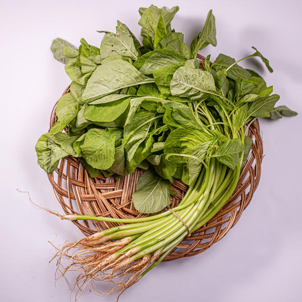 Green Amaranth