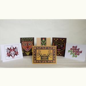 Greeting Cards (12 pcs)